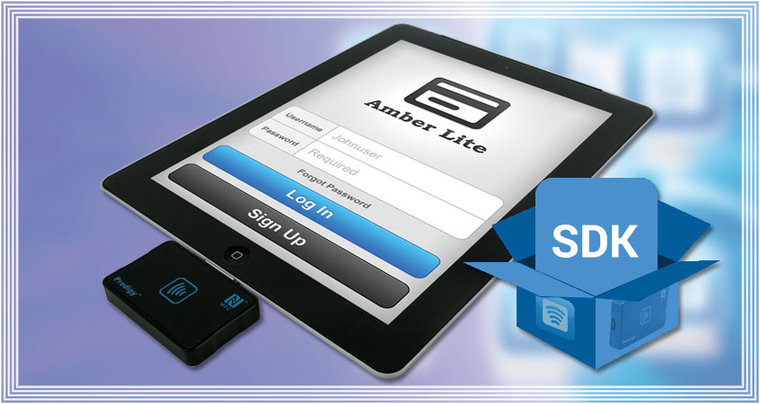 iNFC - iOS SDK